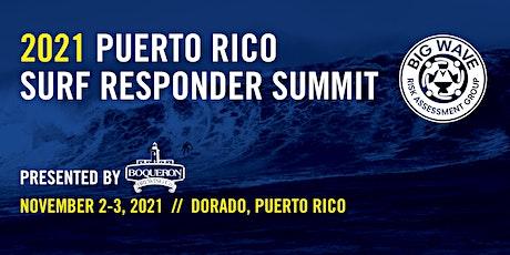 2021 Puerto Rico Surf Responder Summit tickets