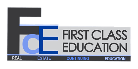 Commercial Real Estate - Free Online CE Course tickets