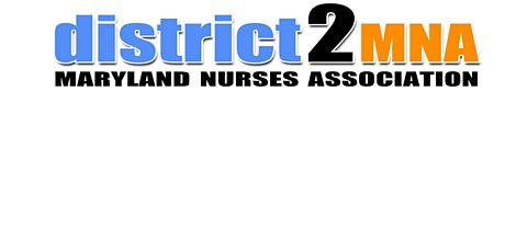 MNA District 2 Annual Membership meeting, 11/2021 tickets