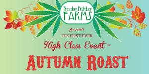Freedom Fighter Farms High Class Event