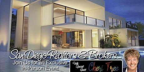 Exclusive Realtor/ Broker Sales Success Event tickets