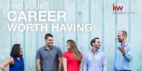 Real Estate Career Seminar tickets