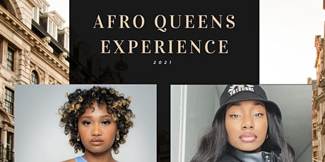 Afro Queens Expierence tickets