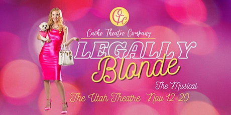 Legally Blonde the Musical tickets