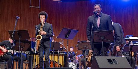 """MIT Festival Jazz Ensemble presents """"We're Still Here!"""" tickets"""
