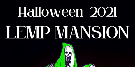 2021 JCPS Live Halloween Virtual Ghost Hunt at Lemp Mansion! tickets