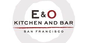 E&O Kitchen and Bar: 4-Course Bottomless Hot Pot and...