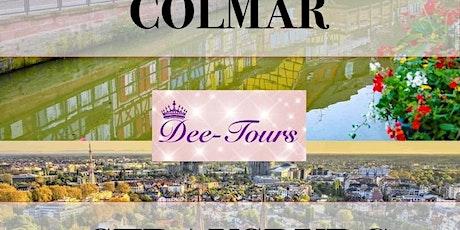 Colmar/Strasbourg day trip all sales final Tickets