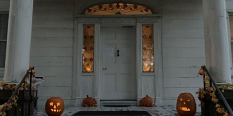 All Hallow's Eve Family Ghost Tour tickets