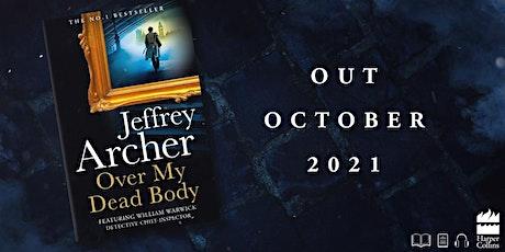Virtual Bestselling Author Series: Jeffrey Archer tickets