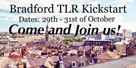 TLR Kickstart Bradford tickets