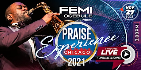 PRAISE EXPERIENCE 2021 tickets