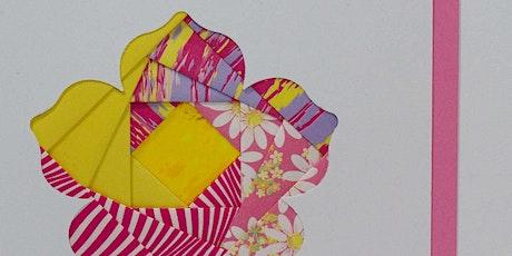 Iris Folding Greeting Cards tickets