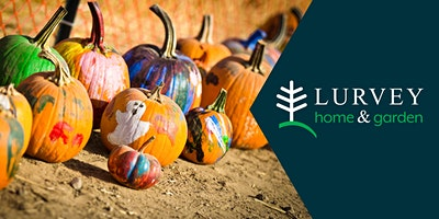 *2nd Session*  KIDS GARDEN CLUB: Pumpkins, Scarecrows & Gourds, Oh My!