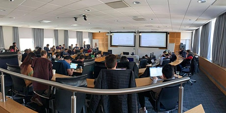 Introduction to Data Science - West tickets