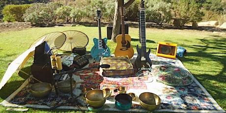 Sunday Morning  Sound Meditation with Suburbanoid  10-31-2021 tickets