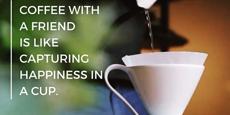 Coffee Roadshow to learn & brew a cup of specialty coffee anytime &anywhere tickets