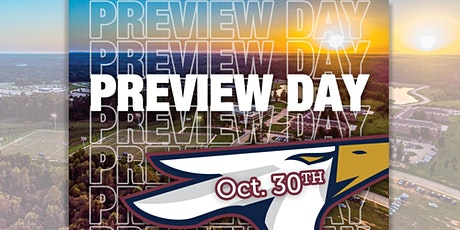 TAMUT Preview Day tickets