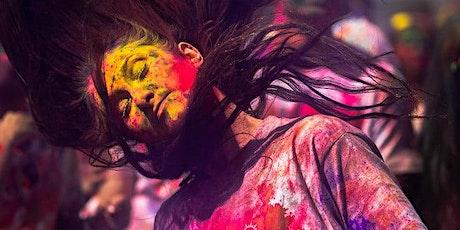 Dallas Festival of Colors - Holi Mela tickets