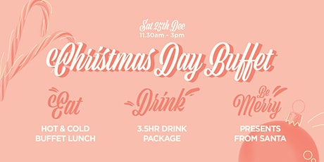 Christmas Day at The Glen tickets