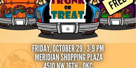Trunk or Treat sponsored by Chronic Brands tickets