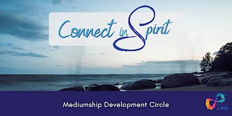 Mediumship Development Circle tickets