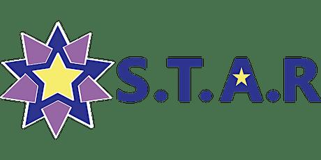 S.T.A.R. Quarterly Meeting - FALL 2021 tickets