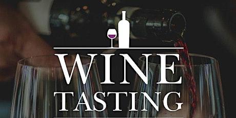 Ketch TwentySeven Wine Tasting tickets