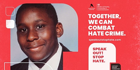 Anthony Walker Foundation:  Anthony's Story and Anti-Racism in 2021 tickets