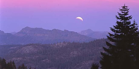 Stanislaus NF Presents: A Brief Geologic History of Sonora Pass tickets