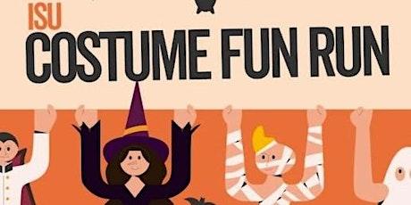 SPTA Halloween Costume Fun Run/Walk 5K tickets