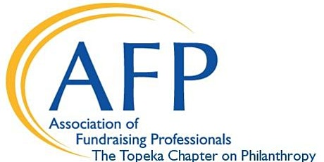 AFP Topeka Chapter October Educational Meeting tickets