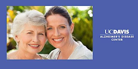 Alzheimer's Caregiver Workshop tickets