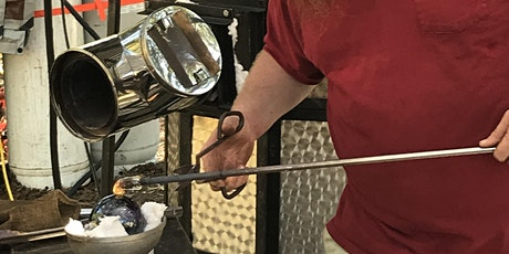 Glassblowing Workshop with Hot Glass Academy tickets