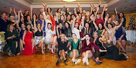 Latinas in Motion 2021 Celebration tickets