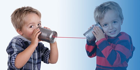 Communication Challenges in Pediatrics tickets
