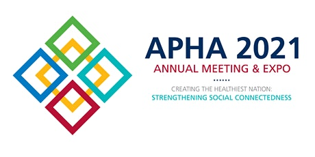 Council of Affiliates Awards Reception - APHA2021 tickets
