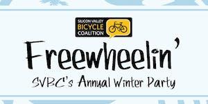 Freewheelin' 2015 - SVBC's Winter Party
