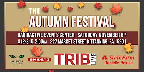 TribLive: Autumn Music Festival tickets