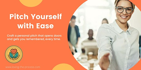 Pitch Yourself With Ease tickets