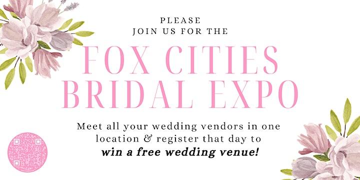Fox Cities Bridal Expo image