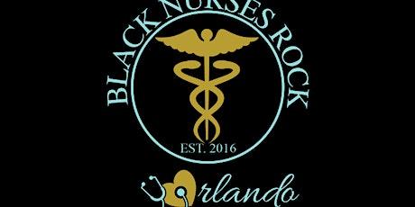 Black Nurse Rock Orlando Membership Meeting tickets