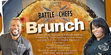 Battle of the Chefs Brunch tickets
