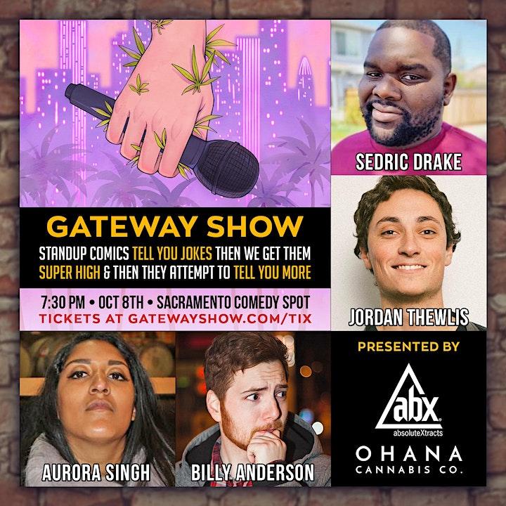 Gateway Show - Sacramento image