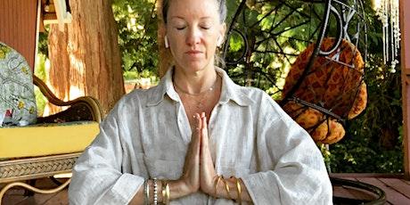 Kundalini Yoga: Movement, Mantra, Breathwork, & Meditation tickets