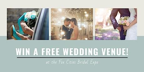 Fox Cities Bridal Expo tickets