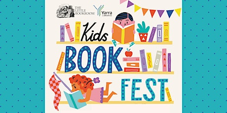 Kids Book Fest: Storytime! tickets