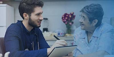 Community Paramedic | Effective Communication