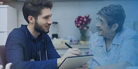 Community Paramedic | Effective Communication tickets