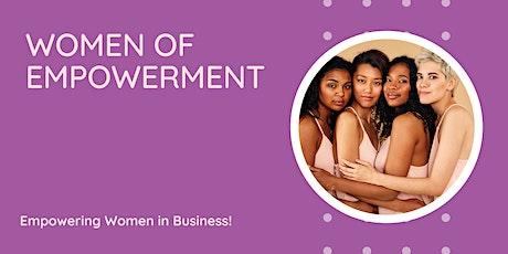 Women Of Empowerment Brunch tickets